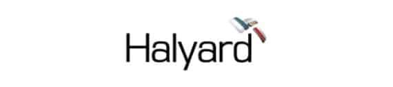 Halyard product logo